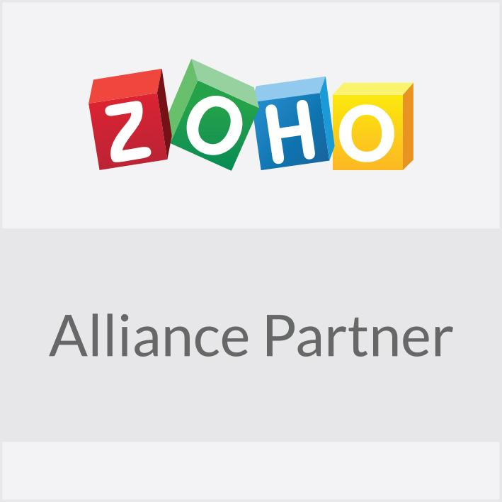 www.otpdesign-works.com - ZOHO ALLIANCE PARTNER - ZOHO RESELLER - OTP Design-Works